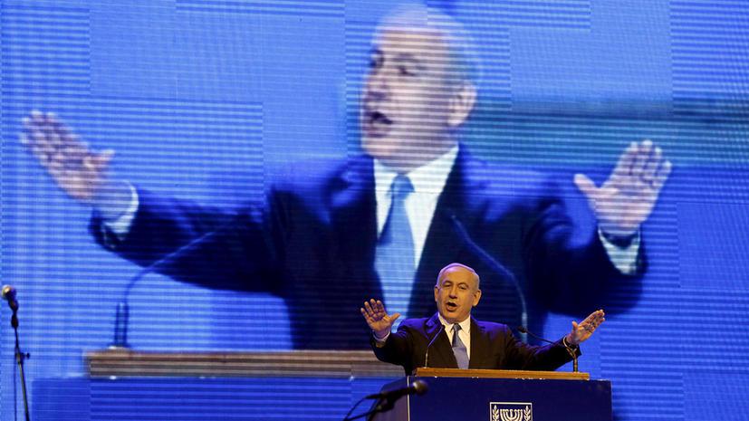 Иран ответит Израилю военно-морскими учениями в Ормузском проливе