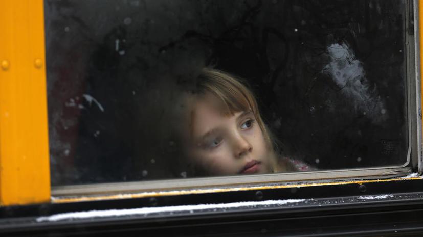 Павел Астахов предлагает ввести штрафы для халатных родителей