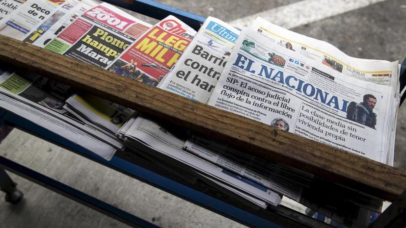 Ги Меттан: Запад принимает только ту журналистику, которая передаёт его предрассудки
