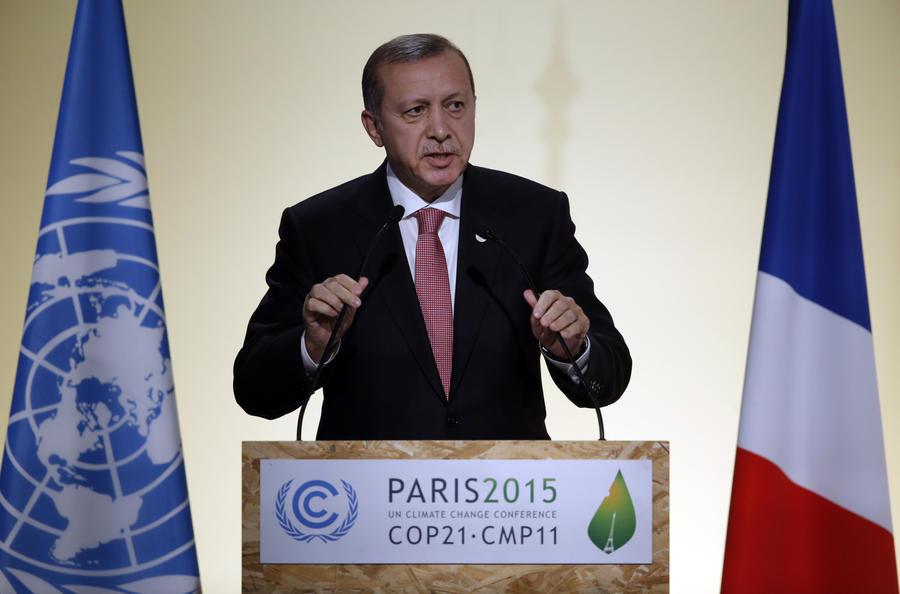 Эксперт: Реакция Эрдогана на разоблачения журналистов является доказательством вины