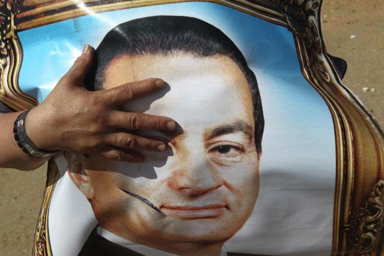 Евросоюз вернет  Египту и Тунису деньги их свергнутых президентов