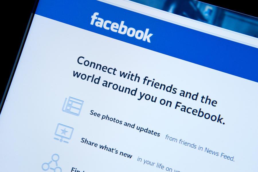 Эксперимент над 700 тыс. пользователей Facebook поставил учёный, чьи проекты оплачивал Пентагон