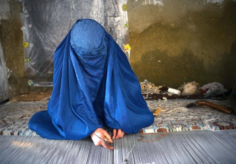 Посол ЕС: положение женщин в Афганистане по-прежнему тяжелее, чем где-либо