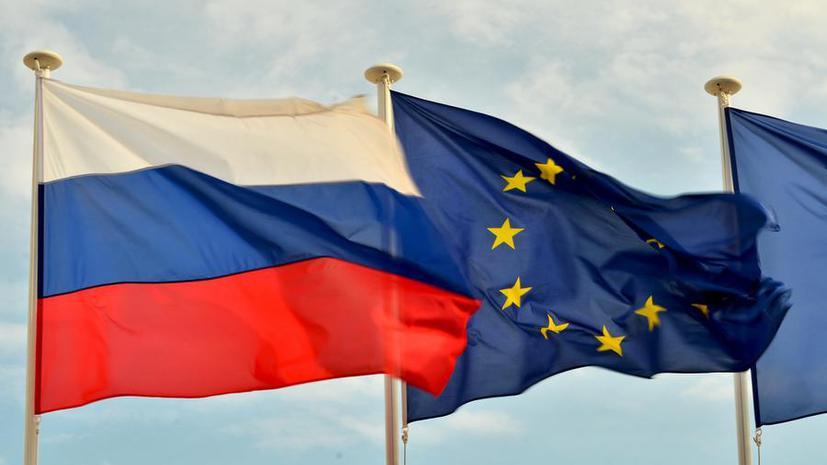 Немецкие СМИ: Столкнувшись с кризисом, Запад понял, что без России вести дела невозможно