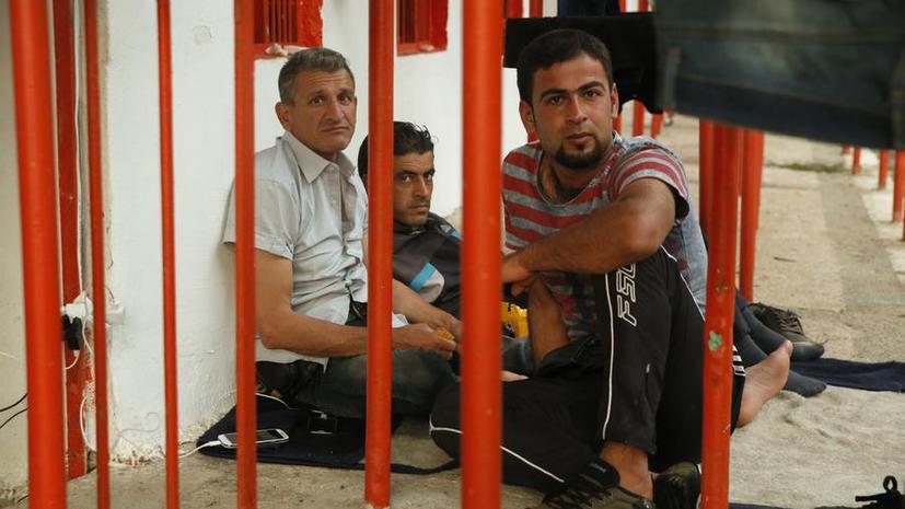 Итоги встречи глав МВД Европы: Нужно активнее выдворять беженцев из ЕС