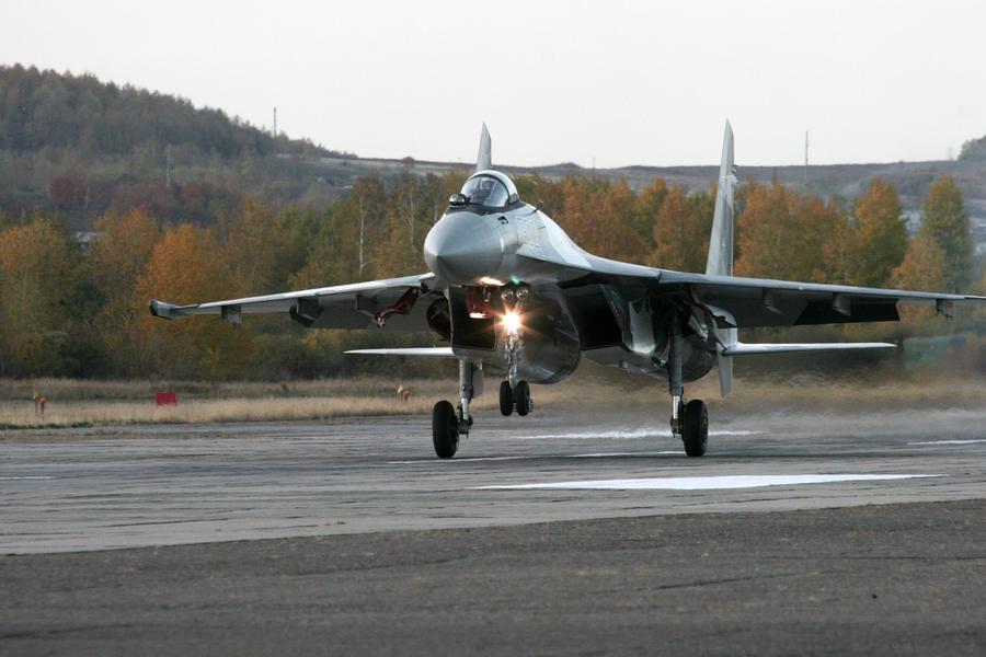 СМИ: Индонезия может стать первым иностранным покупателем Су-35
