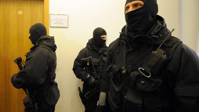 СБУ Украины будет принимать жёсткие меры для предотвращения посягательств на территориальную целостность страны