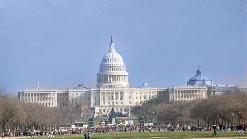 Американские конгрессмены пытаются предотвратить поставку оружия сирийским боевикам