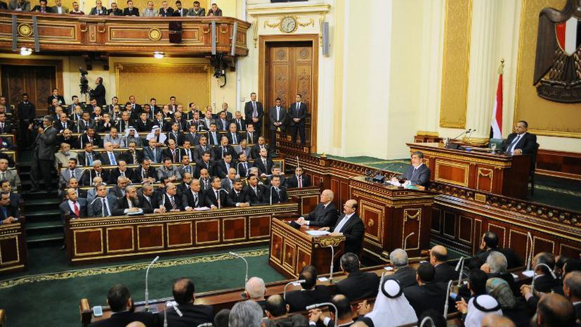 В египетском правительстве сменилось десять министров