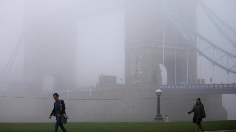 Лондон облегчит визовый режим для китайцев