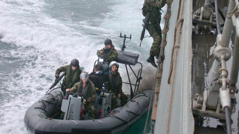 Франция отменила крупные международные военные учения из-за нехватки бюджетных средств