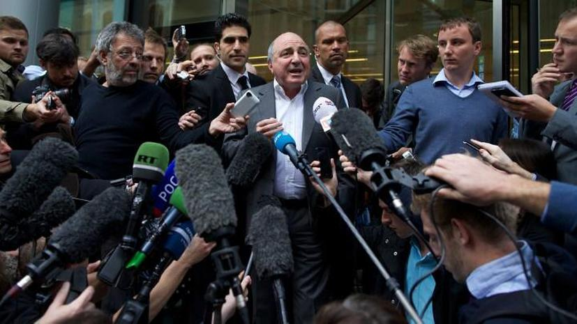 Экс-советник Кремля: Березовский любил преувеличивать свою роль в политике