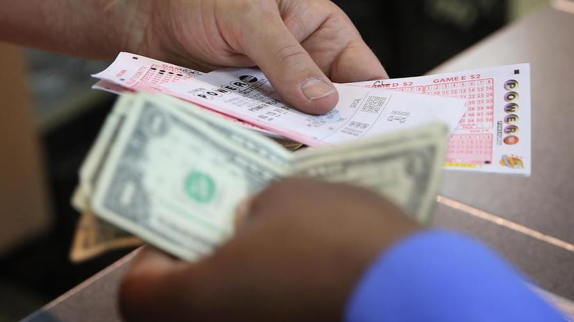 В США владелец счастливого лотерейного билета едва не лишился миллиона долларов из-за мошенников