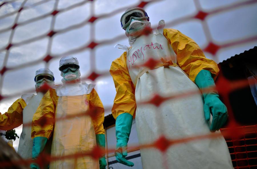 «Врачи без границ»: Масштабы распространения вируса Эбола сильно недооценивают