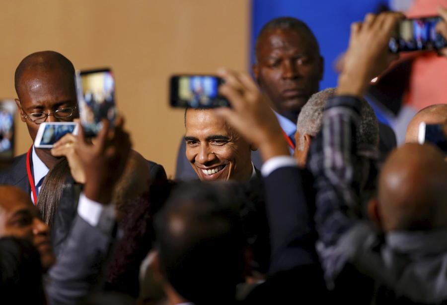 Ярко, честно, влюблённо: ВВС показывает фильм о Бараке Обаме
