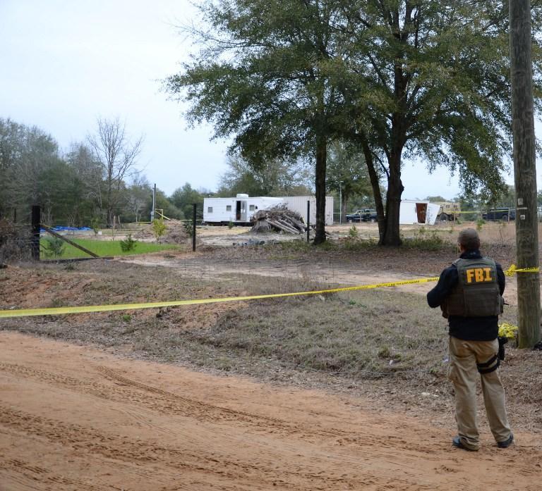 В США на военно-морских учениях погибли два агента ФБР