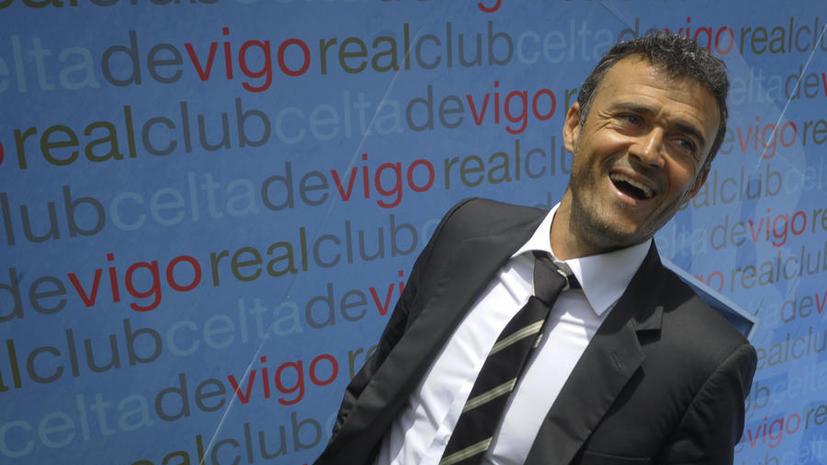 Названы основные претенденты на пост главного тренера «Барселоны»