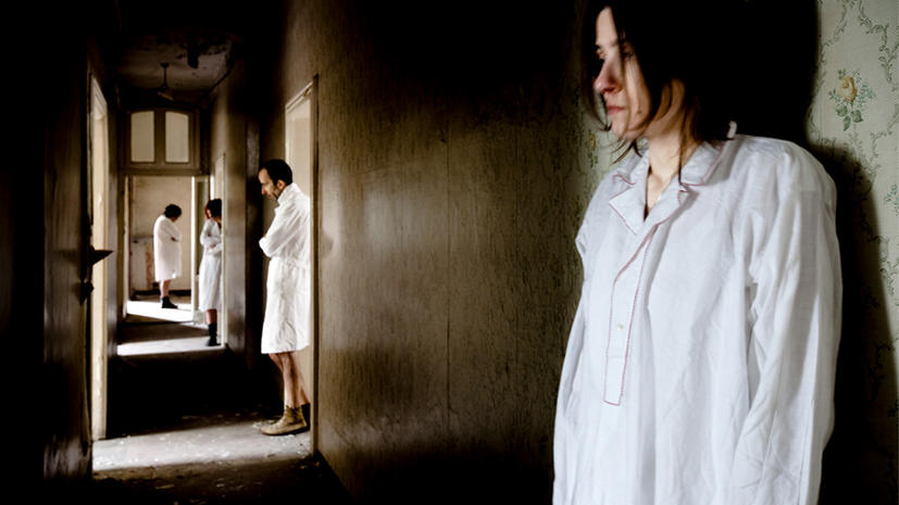Одинокие люди чаще остальных страдают от старческого слабоумия