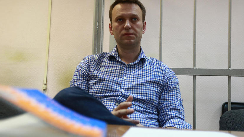 Роскомнадзор внёс в реестр запрещённой информации ЖЖ Алексея Навального