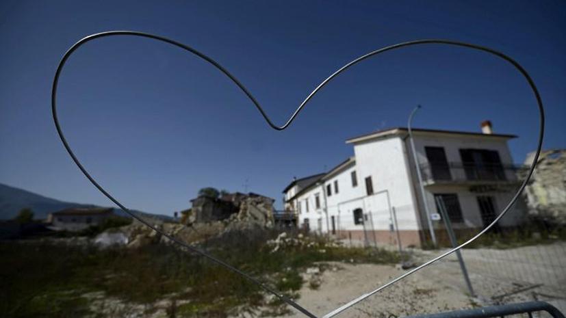 Кражи меди в Италии приобретают серьёзные масштабы