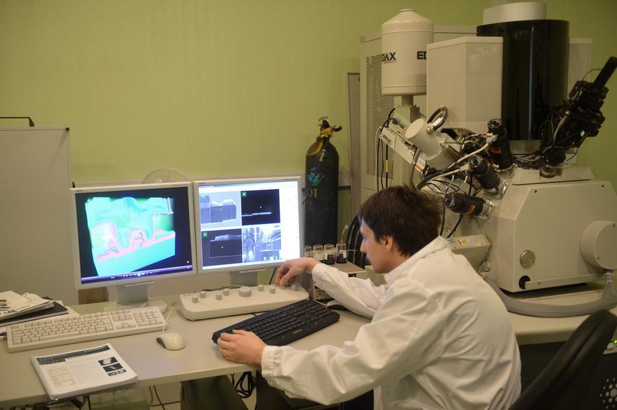 Ученые будут составлять фоторобот с помощью ДНК