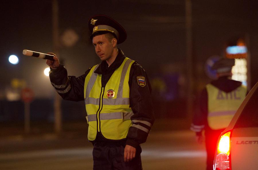 Пьяный замначальника угрозыска Петербурга сбил 70-летнего велосипедиста и пытался скрыться с места ДТП