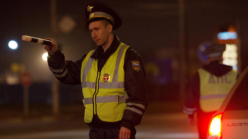 Сотрудники ДПС перестанут лишать водителей прав