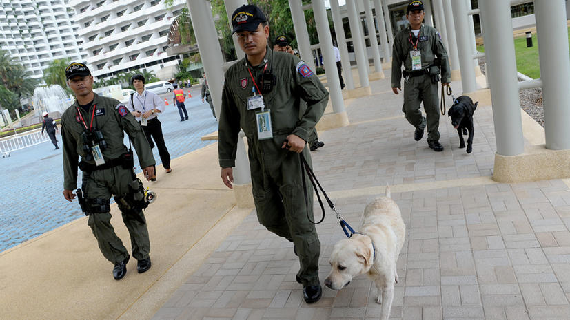 Тайские бандиты  изнасиловали российских туристок на окраине Паттайи