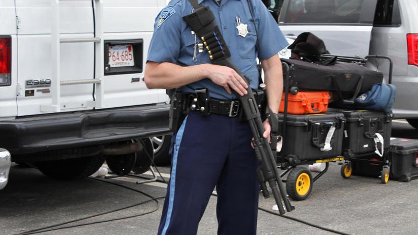 ФБР: Количество перестрелок и массовых убийств в США выросло почти втрое с 2006 года