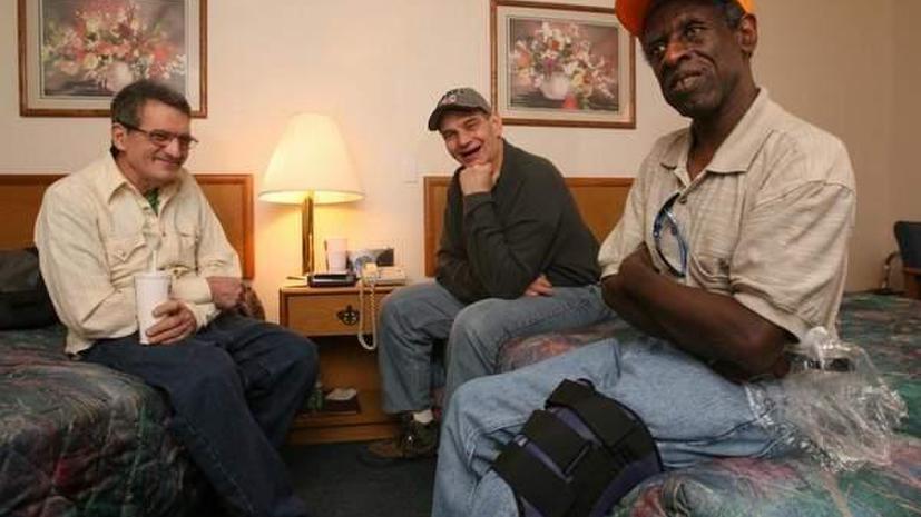 Душевнобольные из Айовы отсудили у работодателя $240 млн