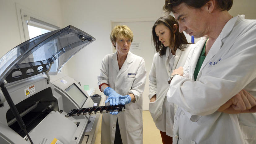 Исследование: Большинство работающих в Великобритании иностранных врачей не имеют должной квалификации