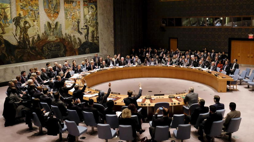 СМИ: Резолюция СБ ООН по Сирии показала, что Россия была права