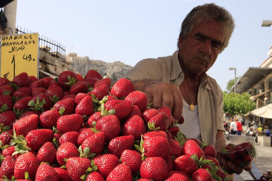 СМИ: Импорт сельхозпродукции может возобновиться, если западные компании переработают её в РФ