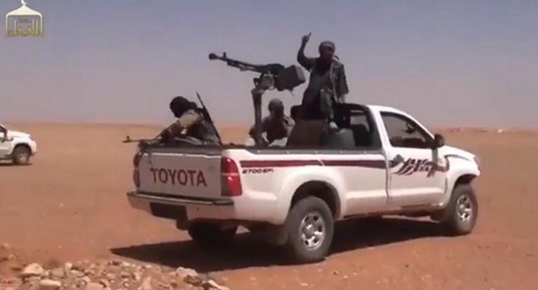 ABC: террористы Аль-Каиды оседают в США под видом беженцев