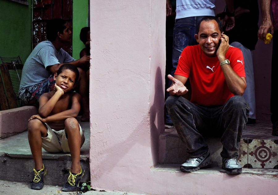 Американские создатели «кубинского Twitter» изучали политические пристрастия жителей острова