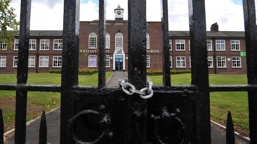 Исследование: 80% британских школ требуют капитального ремонта