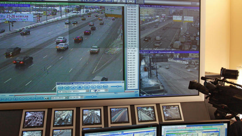 СМИ: Городские камеры для разбора ДТП не соответствуют требованиям страховщиков