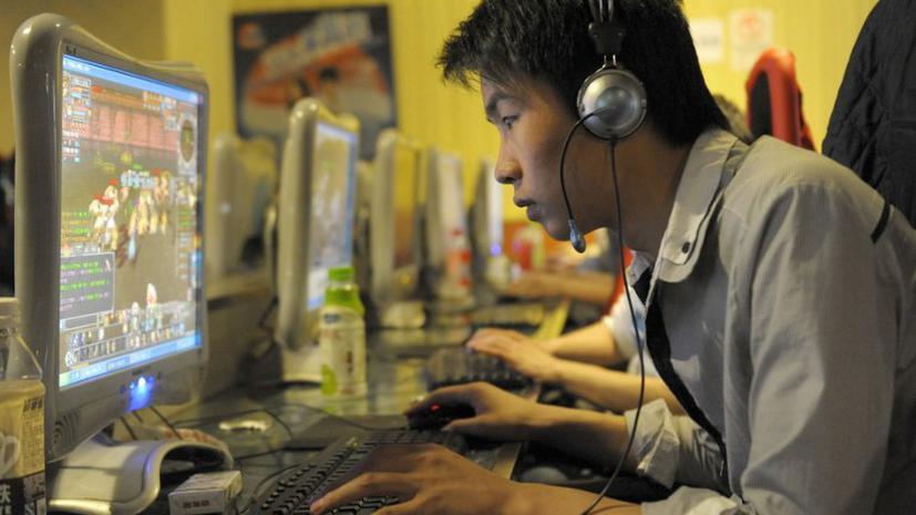 Китаец нанял виртуальных «киллеров», чтобы заставить сына выйти на работу