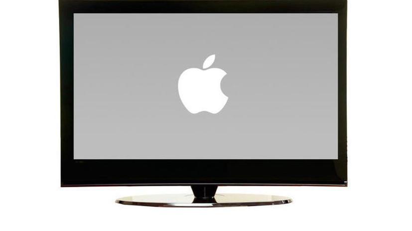 iСлух: телевизор от Apple появится в конце этого года