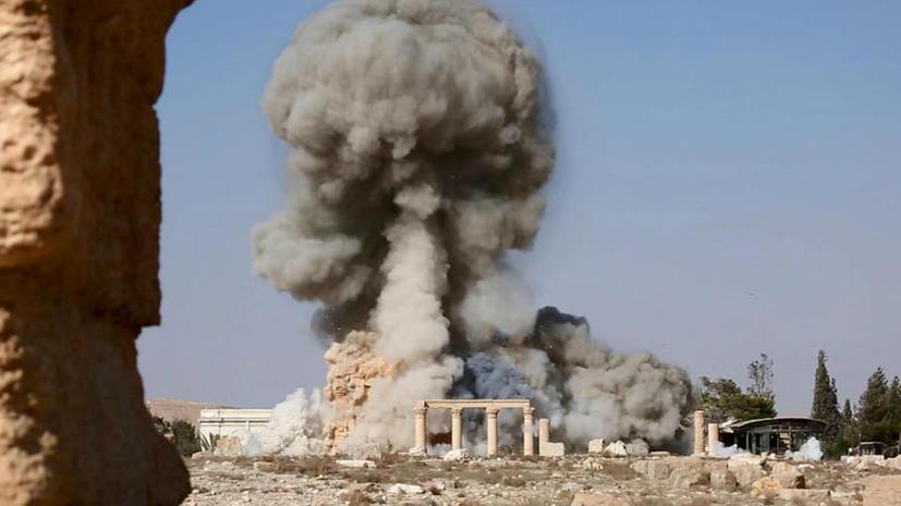 Культурный шок: взятие Пальмиры может стать переломным моментом в борьбе с ИГ в Сирии