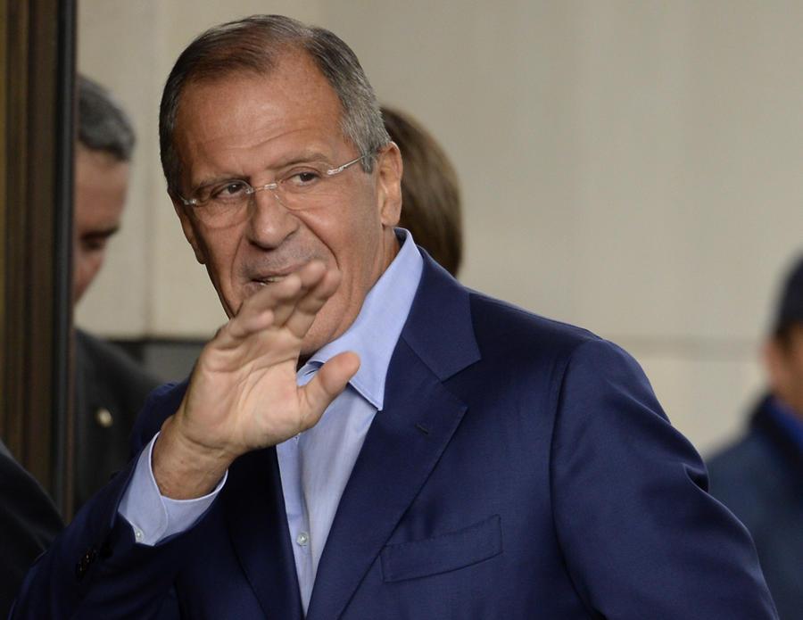 The New York Times: решая сирийский вопрос, Сергей Лавров смог загнать США в угол