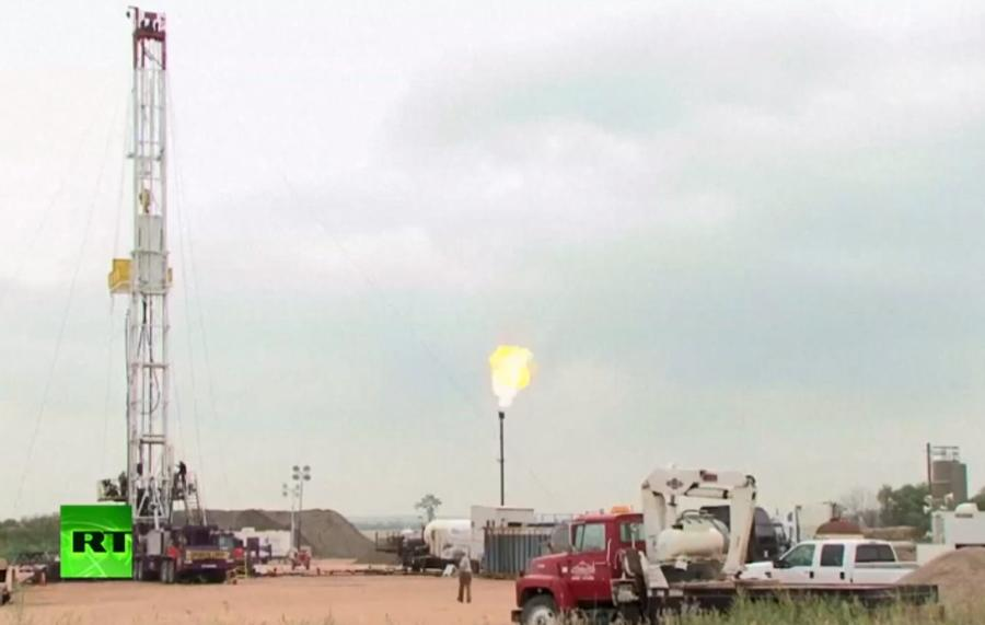 Американская компания Chevron отказалась от добычи сланцевого газа в Польше
