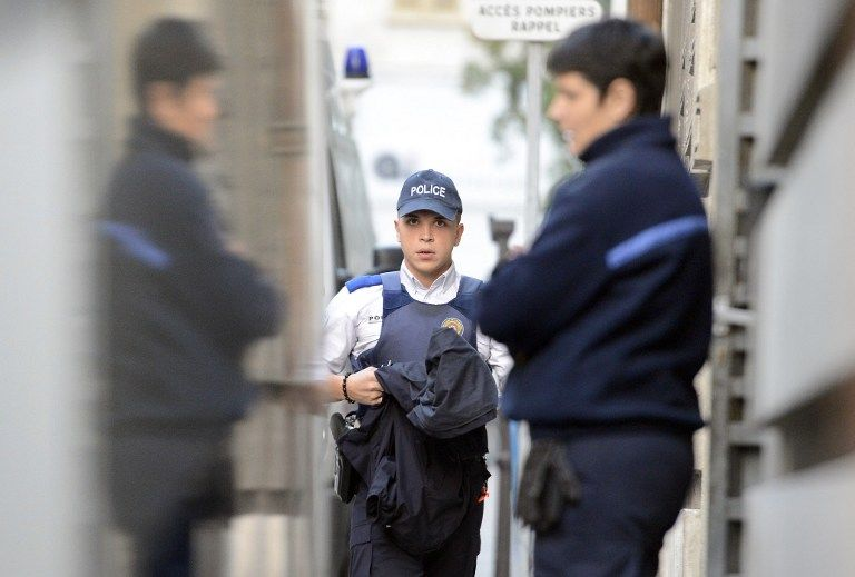 ДНК близнецов-насильников запутала французскую полицию