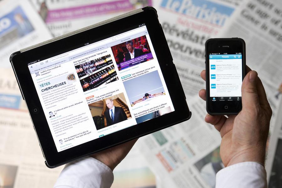 Пользователи интернета всё чаще лишаются работы из-за своих неосторожных комментариев в соцсетях