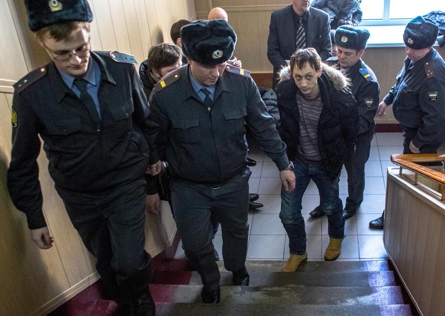 Дело Филина: Дмитриченко готов пойти на сделку со следствием