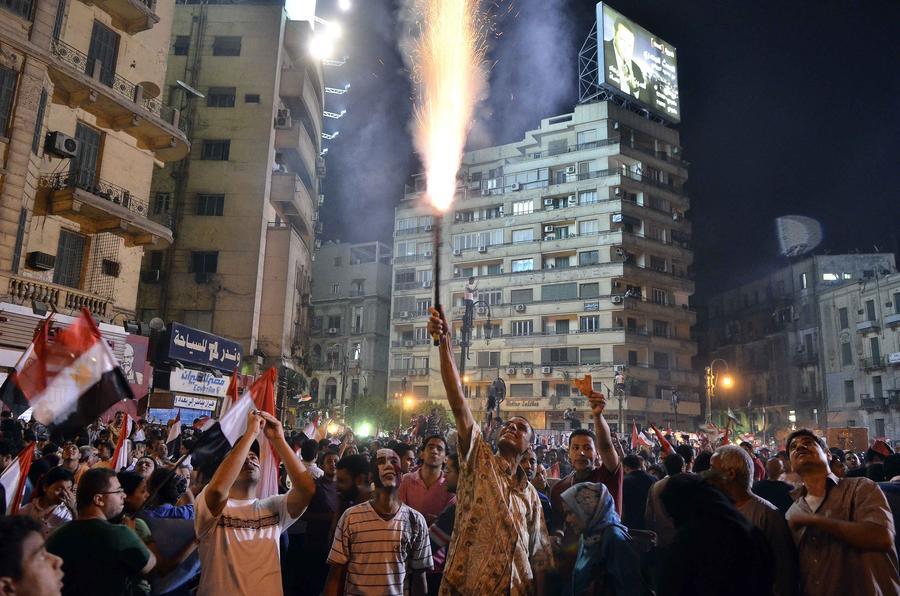 Кризис в Египте подстегнёт цены на нефть