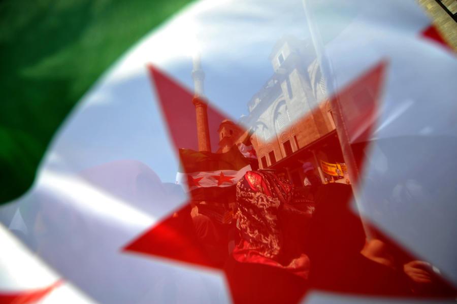 Правительство Сирии призывает ООН предотвратить военную атаку на страну