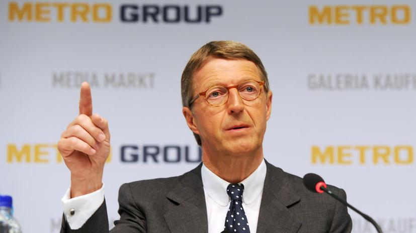 Председатель Восточного комитета немецкой экономики: Новые санкции ЕС против РФ являются ошибкой