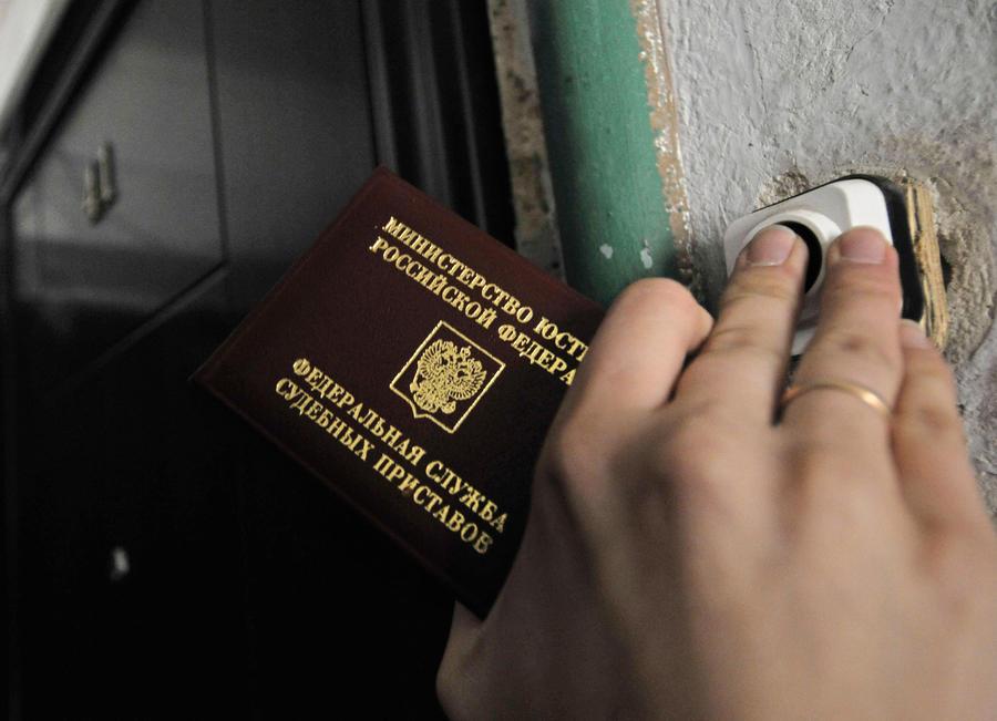 Лишение водительских прав заставит должников платить алименты