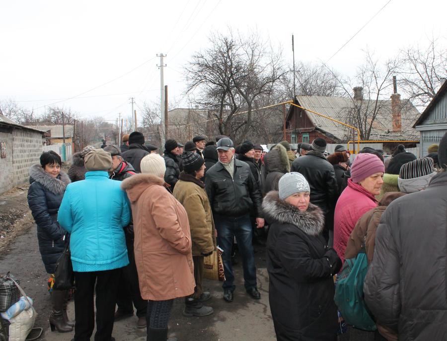 Общественная палата направит в ЕСПЧ тысячи исков украинцев к государству Украина на €5 млрд